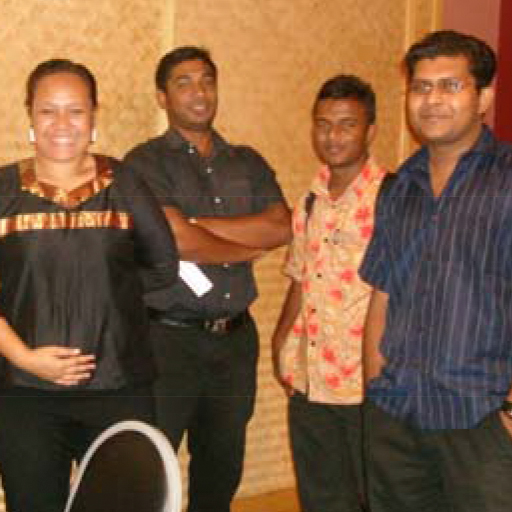 Erasito Employees Attend Toastmasters