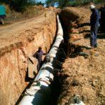 Vaturu Nagado Water Pipeline