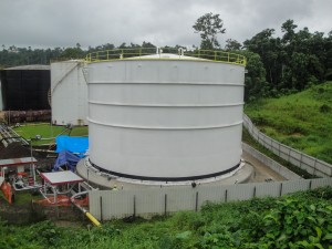 geotech su2 tank