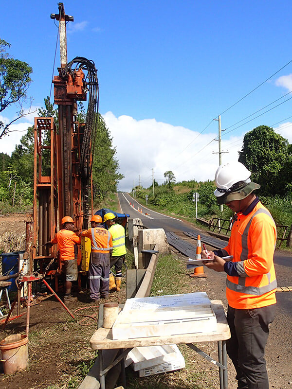 Erasito-Consultants-Engineers-Replacement of 4 bridges in the Northern Division 4